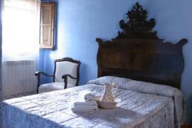 Mas La Casica casa rural en Argelaguer (Girona)