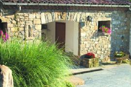 Mas La Riera casa rural en Campdevanol (Girona)