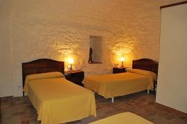 Mas La Torre casa rural en Palau Saverdera (Girona)