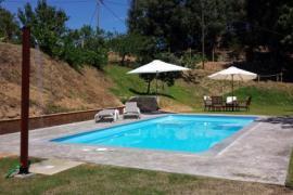 Mas Mengol casa rural en Arbucies (Girona)