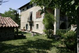Mas Peracaula casa rural en Sant Joan Les Fonts (Girona)