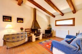 Mas Petit casa rural en La Bisbal D´ Emporda (Girona)