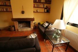 Mas Prat casa rural en La Vall De Bianya (Girona)