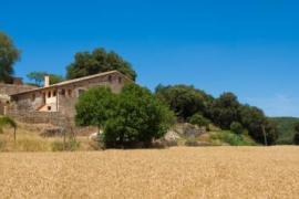 Mas Roca casa rural en Esponella (Girona)