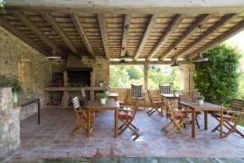 Mas Roselló casa rural en Calonge (Girona)