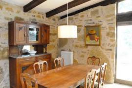 Mas Seguillà casa rural en Cistella (Girona)
