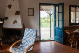 Mas Vinyoles casa rural en Quart (Girona)
