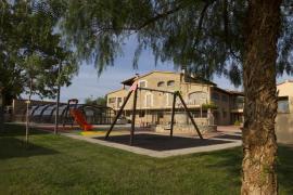 Mas Xargay casa rural en Vilademuls (Girona)