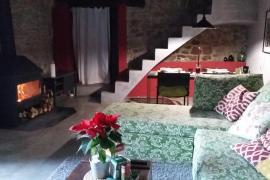 Masia Del Bell Sola casa rural en Sant Joan De Los Abadesses (Girona)