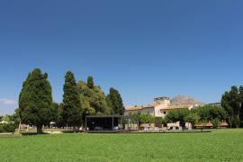 Moli del Mig casa rural en Torroella De Montgri (Girona)