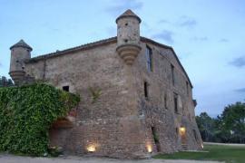 Ses Garites casa rural en Vulpellac (Girona)