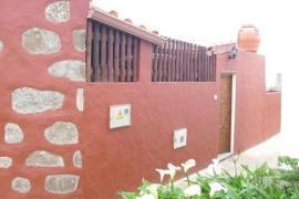 Vista Alegre casa rural en Vega De San Mateo (Gran Canaria)