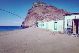 Casa Tasarte casa rural en San Nicolas De Tolentino (Gran Canaria)