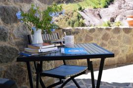 El Rinconcito de Tejeda casa rural en Tejeda (Gran Canaria)