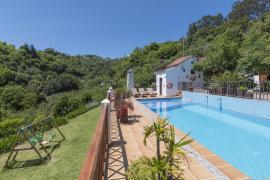 Finca Casas Nanitas casa rural en Moya (Gran Canaria)