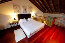 Hotel Rural Hacienda del Buen Suceso casa rural en Arucas (Gran Canaria)