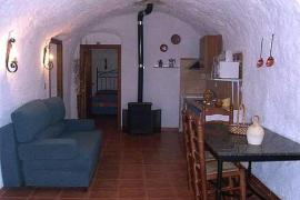 Las Cuevas Del Pino casa rural en Cuevas Del Campo (Granada)