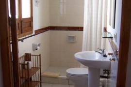 Al Sil Ram casa rural en Alfacar (Granada)