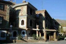 Alojamiento Los Pinillos casa rural en Cenes De La Vega (Granada)