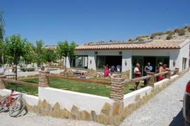 Alojamiento Rural Victoria casa rural en Galera (Granada)