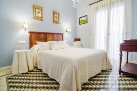 Apartamentos Salmerones casa rural en Alhama De Granada (Granada)