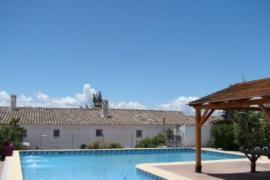 Casa Aurelia casa rural en Campocamara (Granada)