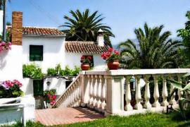 Casa de Josefina casa rural en Durcal (Granada)