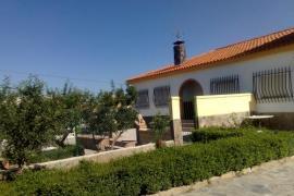 Casa Detres casa rural en Cogollos De Guadix (Granada)
