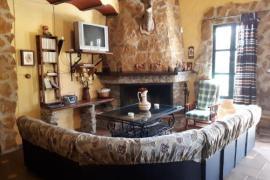 Casa el Tío Patricio casa rural en Montillana (Granada)