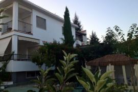 Casa Hoscon casa rural en Huetor Santillan (Granada)