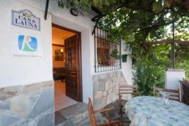 Casa Launa casa rural en Pitres (Granada)