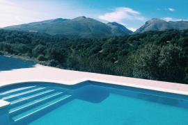 Casa Luna casa rural en Alhama De Granada (Granada)