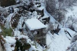 Casa Nicolasa casa rural en Capileira (Granada)