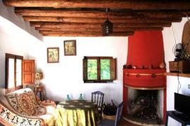 Casa rural Buenavista casa rural en Illora (Granada)