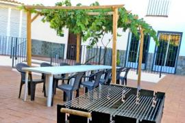 Casa Rural La Fundación casa rural en Moclin (Granada)