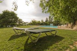 Balzain,sitio ideal para descansar y disfrutar