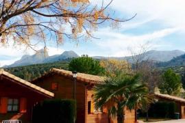 Caserio de La Fuente casa rural en Deifontes (Granada)