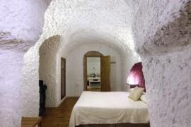 Descuento Escapadas Casas Cueva en GUADIX