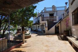 Cortijo Del Norte casa rural en Villamena (Granada)