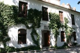 Cortijo del Pino casa rural en Granada (Granada)