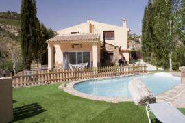 Cortijo La Era casa rural en Castril (Granada)