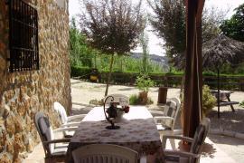 Cortijo la Roca casa rural en Illora (Granada)