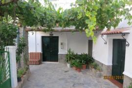 Cortijo Las Paratas casa rural en Ugijar (Granada)