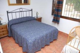 Cortijo Rural el Arado y La Fuente casa rural en Lanjaron (Granada)