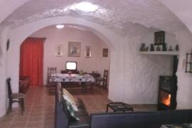 Cuevas Del Sol Naciente casa rural en Cuevas Del Campo (Granada)