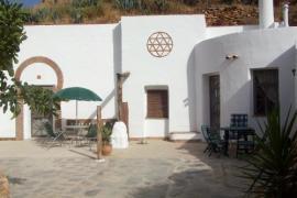 Cuevas Del Sol casa rural en Gorafe (Granada)