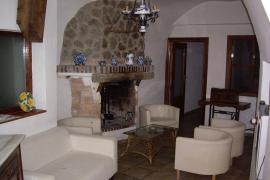 Cuevas Rio de Baza casa rural en Baza (Granada)