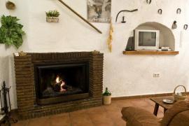 Cuevasdesur casa rural en Cuevas Del Campo (Granada)