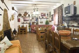 Cuevas del Sur casa rural en Cuevas Del Campo (Granada)