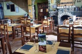 Escapada relax gourmet en la Alpujarra para 2 personas